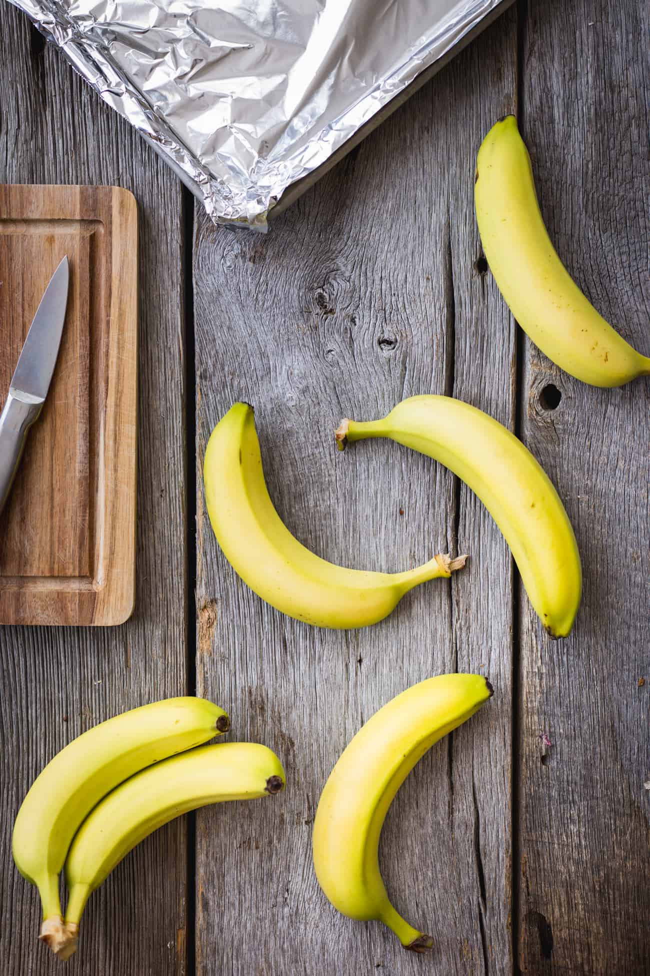 Health benefits of bananas and how to make banana tea