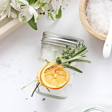 How to Make an Essential Oil Gel Air Freshener
