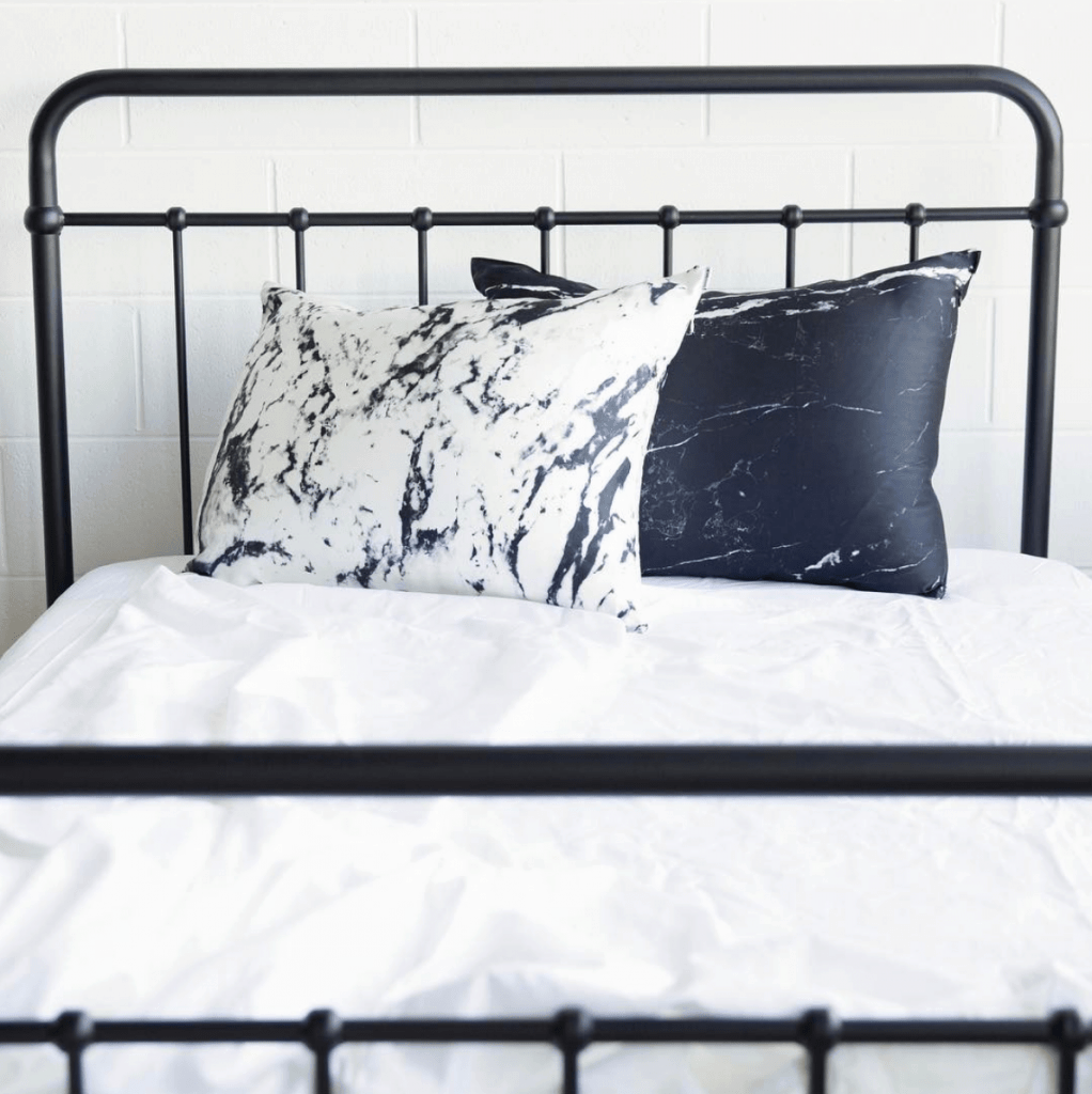 4 Reasons Why You Need a Silk Pillowcase (Seriously)