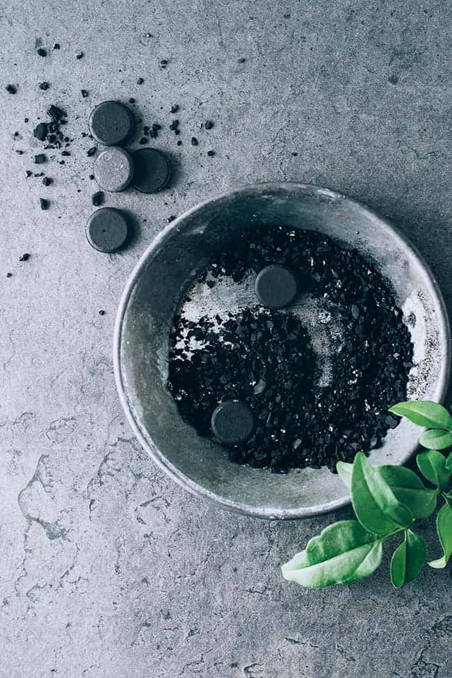 Beat Breakouts With This Activated Charcoal Face Cleanser