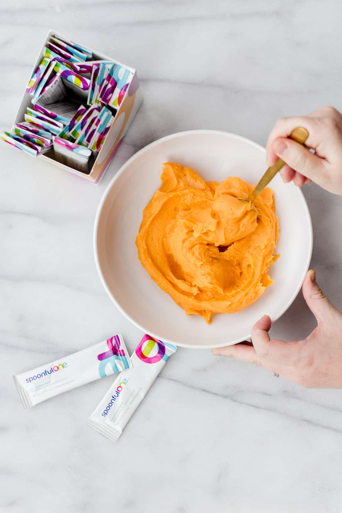 A Guide to Making Your Own Baby Food + Reducing Food Allergy Risk