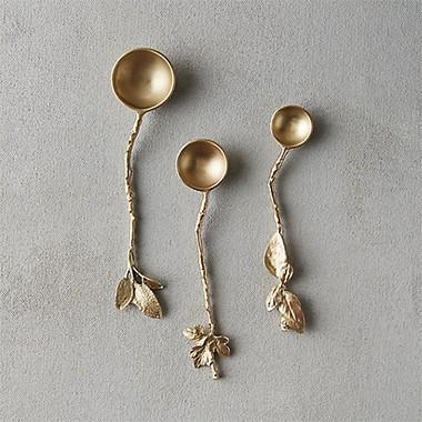 Herb Nesting Spoons