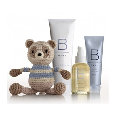 Better Baby Care Set