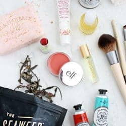 The Ultimate Gift Guide for Natural Beauty Lovers