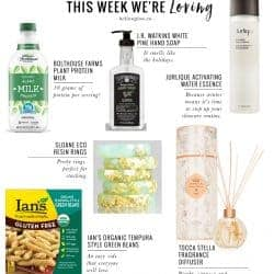 A Winter Skincare Must-Have + 5 More Things We're Loving This Week