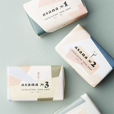 Balance and Breathe Bar Soap