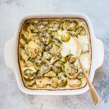 5 Must-Make Recipes for the Brussels Sprout Obsessed
