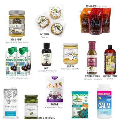 13 Keto Essentials That Made Going Low Carb Easier For Me