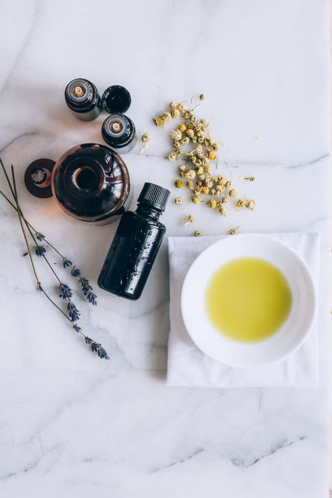 12 Diffuser Blends for Sleep