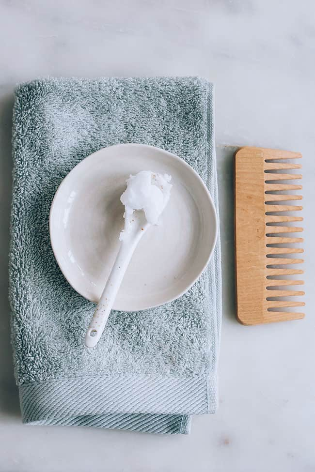 9 Beauty Uses for Coconut Oil