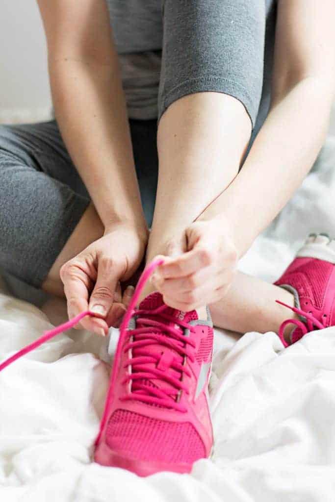 Bagaimana Mulai Berolahraga Lagi Saat Anda Tidak Bugar