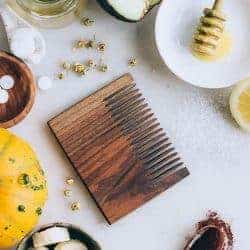 10 Homemade Hair Treatments for Dry, Dull or Frizzy Hair
