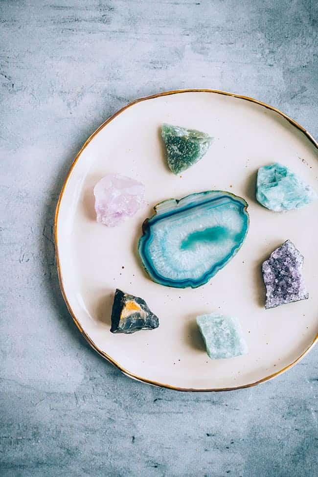 Here's what you need to know about healing crystals