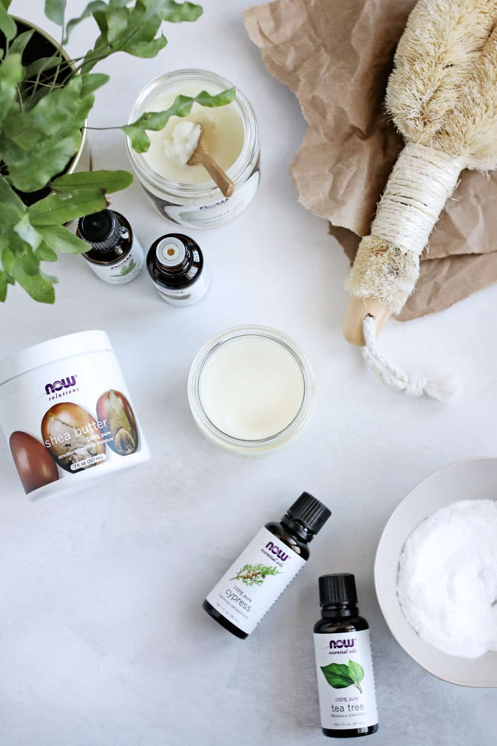 A Woodsy DIY Deodorant That Smells Amazing (+ Actually Works!)