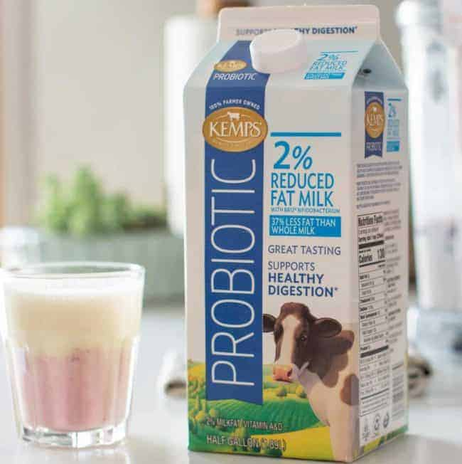 3 Easy Probiotic and Prebiotic Smoothies for a Healthy Gut