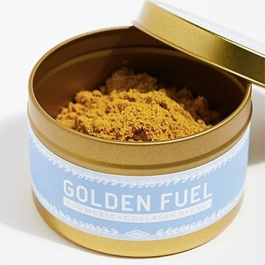 Golden Fuel