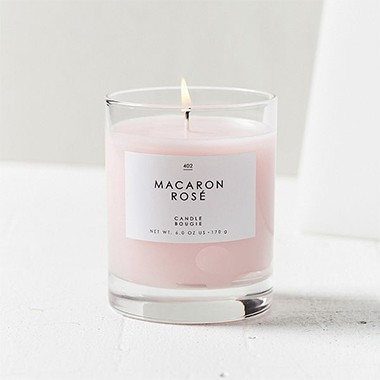 Gourmand Candle
