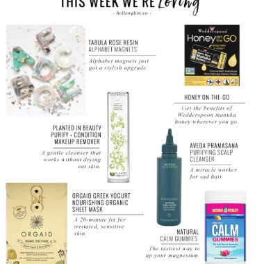 Magnesium Gummies for Stress + 5 More Things We're Loving This Week