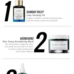 Why You Need to Add Blue Tansy Oil to Your Skincare Routine