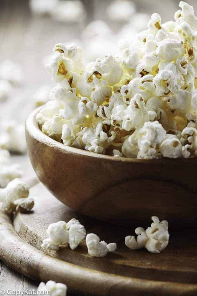How to Make Popcorn in an Instant Pot from Copykat