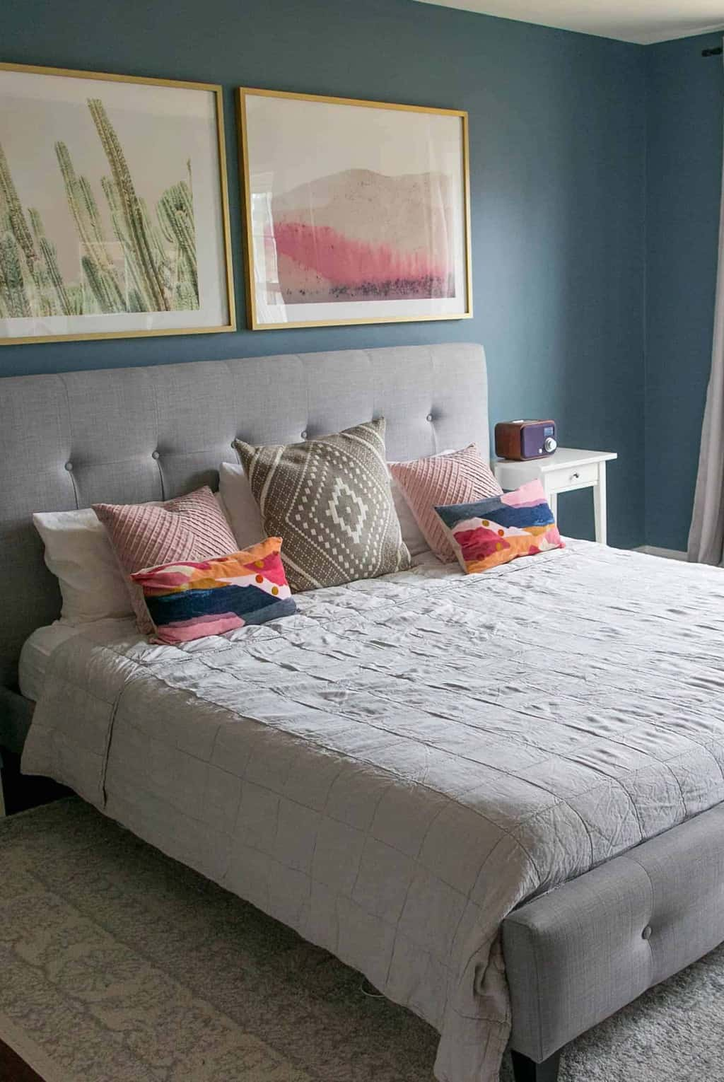 How to Design a Sleep-Friendly Bedroom
