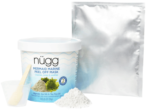 Enter to Win Some of Our Fave Natural Beauty Products from nügg