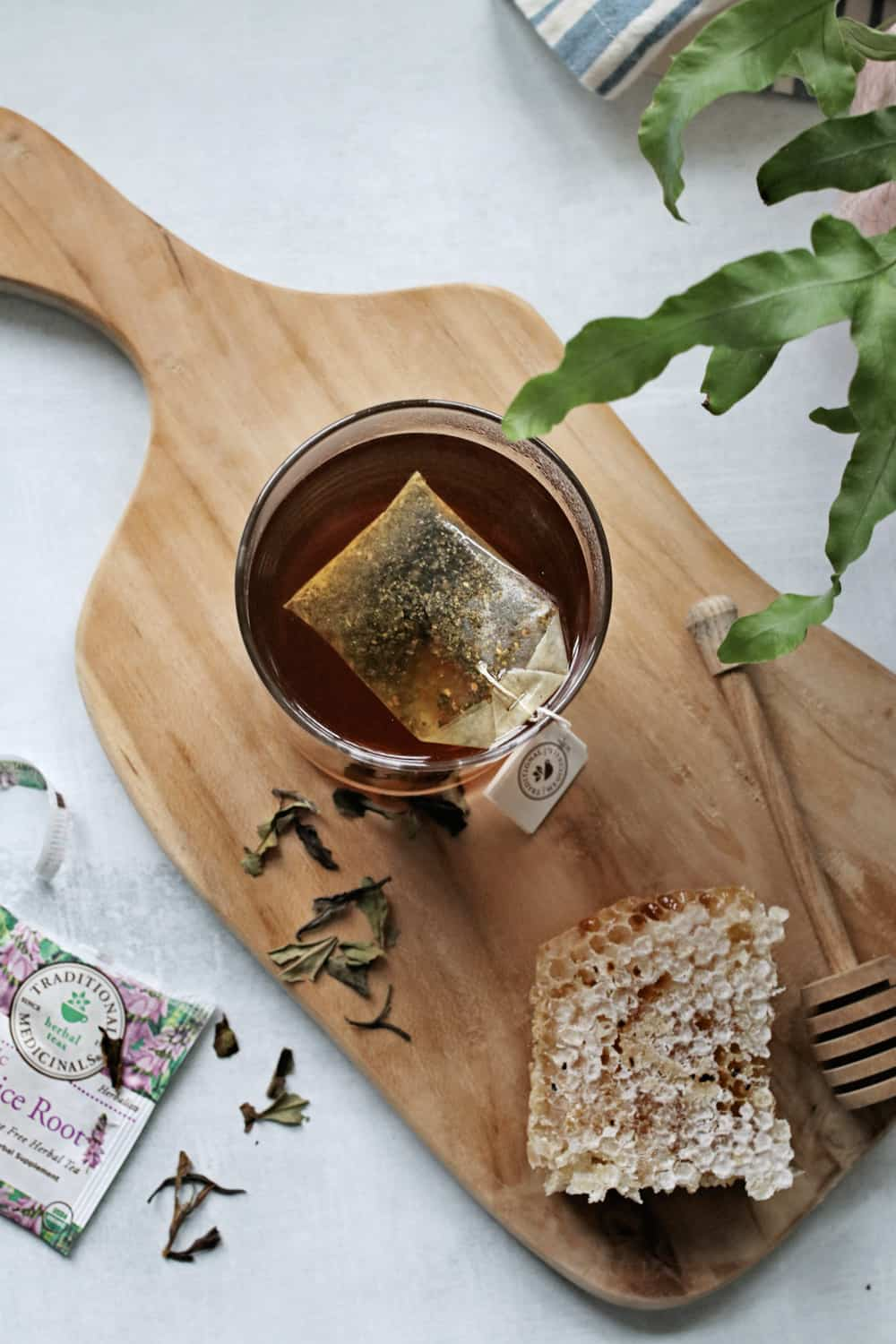 5 Soothing Teas for an Active Lifestyle