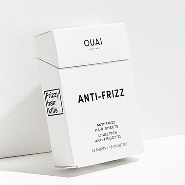 OUAI Anti-Frizz Hair Sheet Set