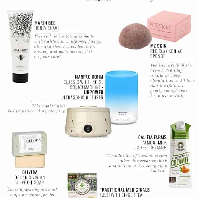A Red Clay Konjac Sponge + 5 More Things We're Loving This Week
