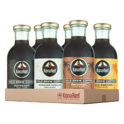 KonaRed Cold Brew Giveaway