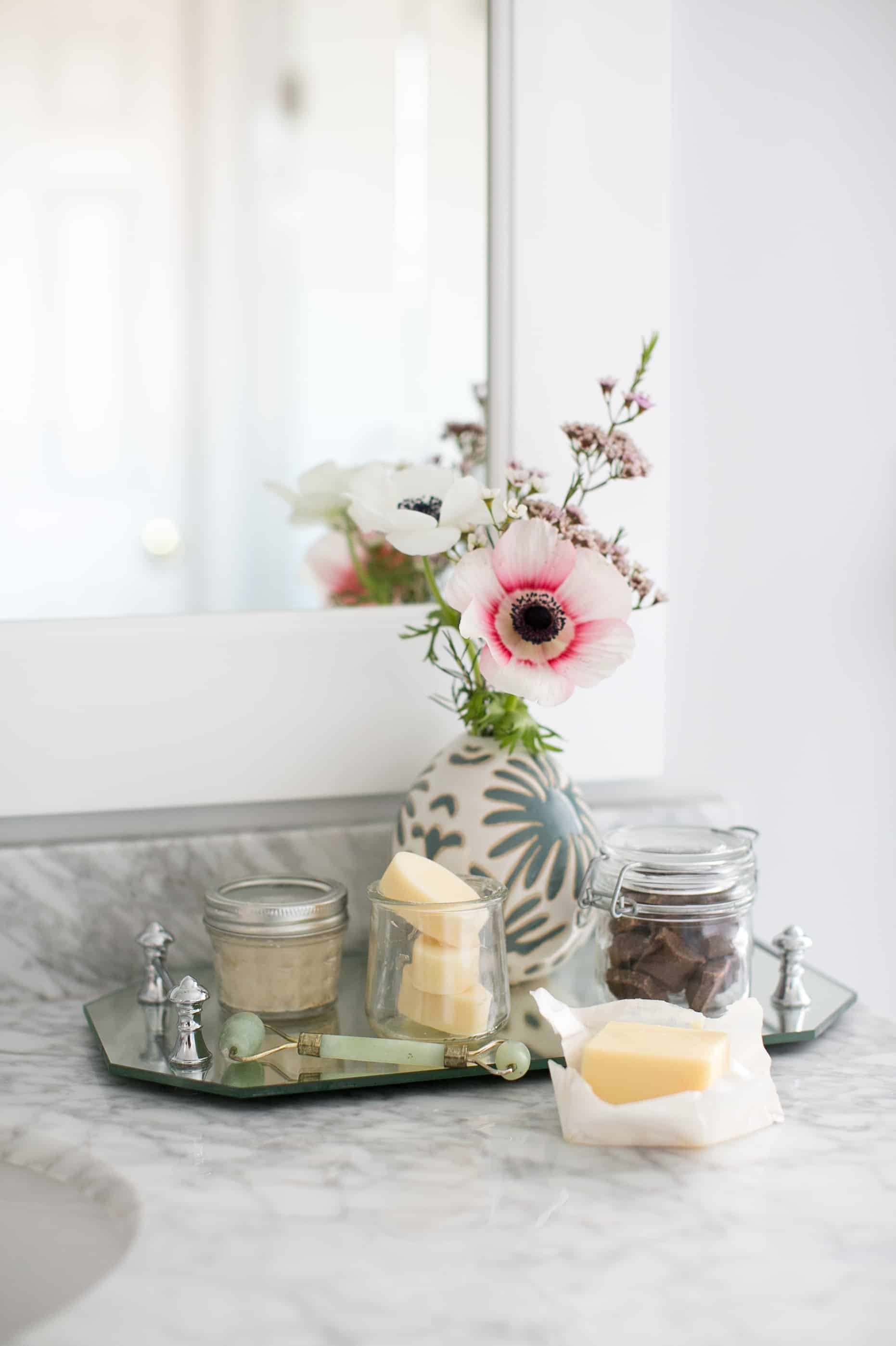 4 Simple Steps to a Zero-Waste Beauty Routine