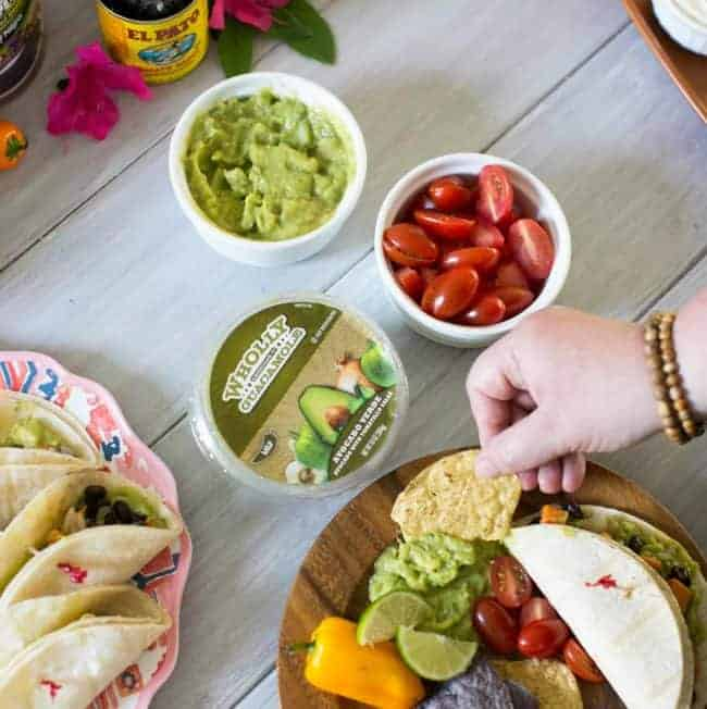 Everything You Need For a Last Minute Cinco de Mayo Party