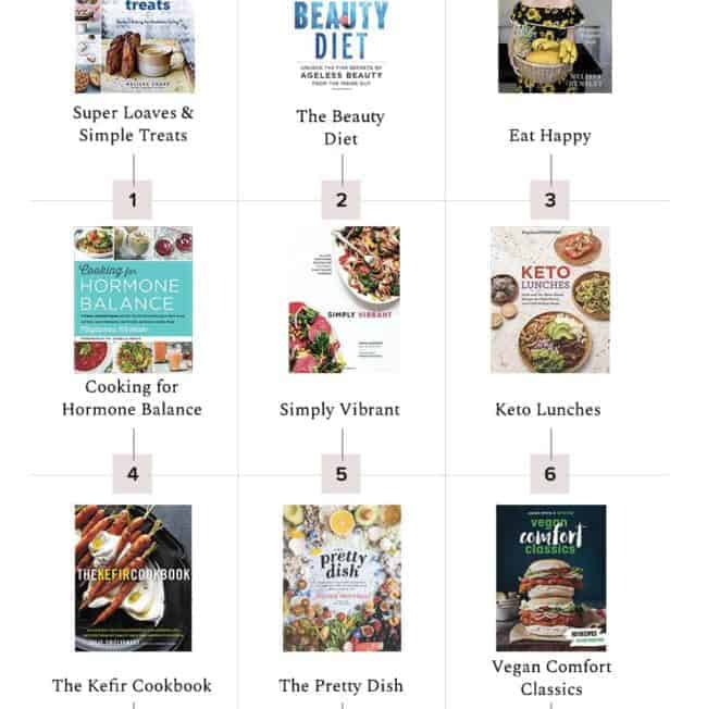 9 New Healthy Cookbooks to Add to Your Collection