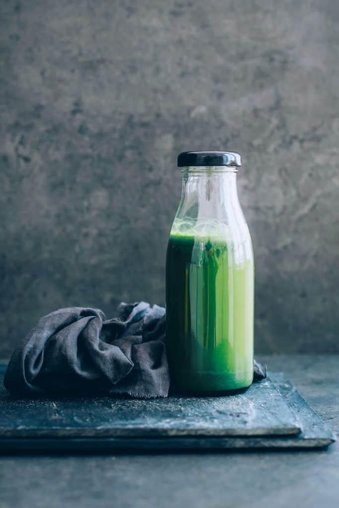 Alkaline Chlorophyll Elixir from Hello Glow