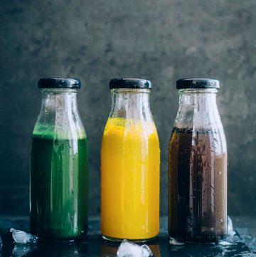 3 Cell-Nourishing Lemonade Recipes for Summer