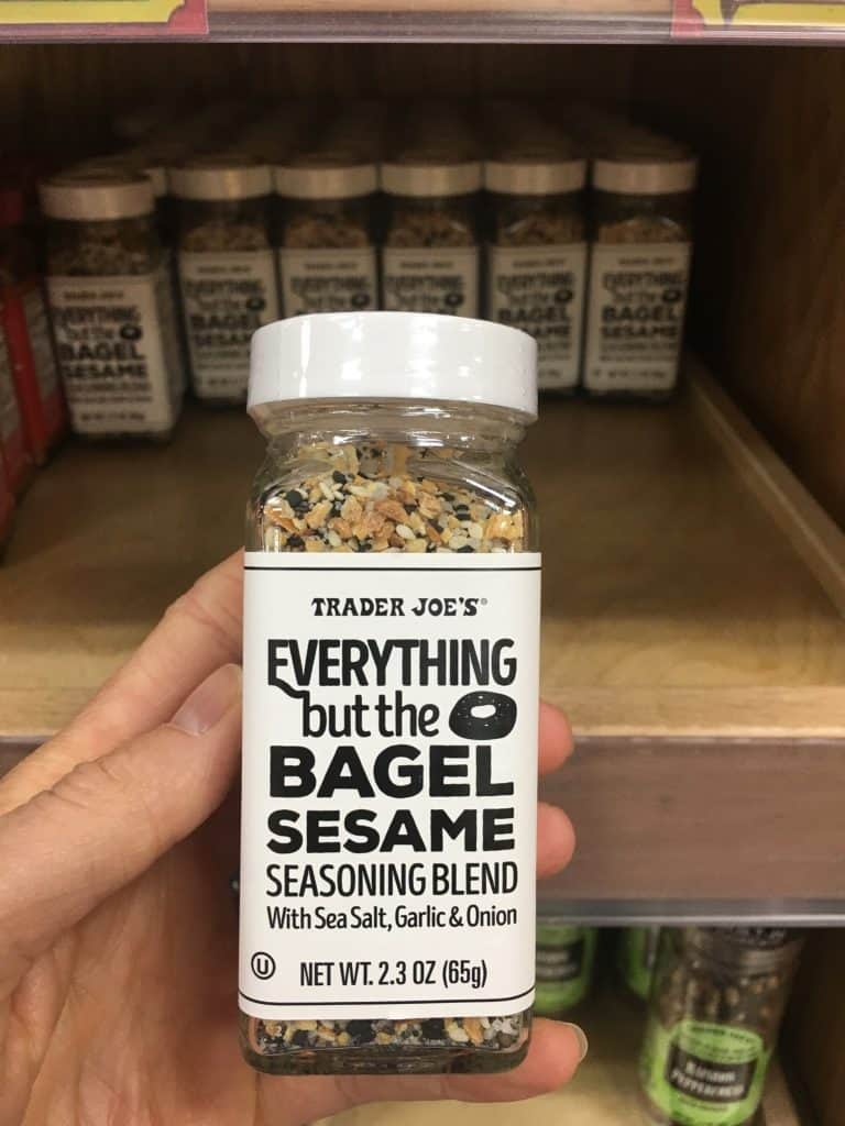 Here's What a Nutritionist Buys from Trader Joe's