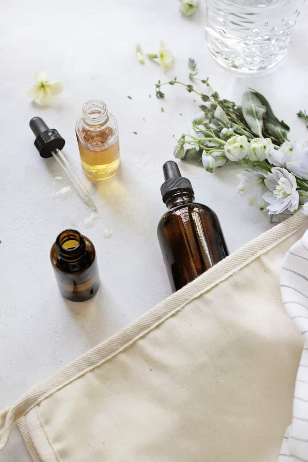 A Beginner's Guide to Making Your Own Tinctures