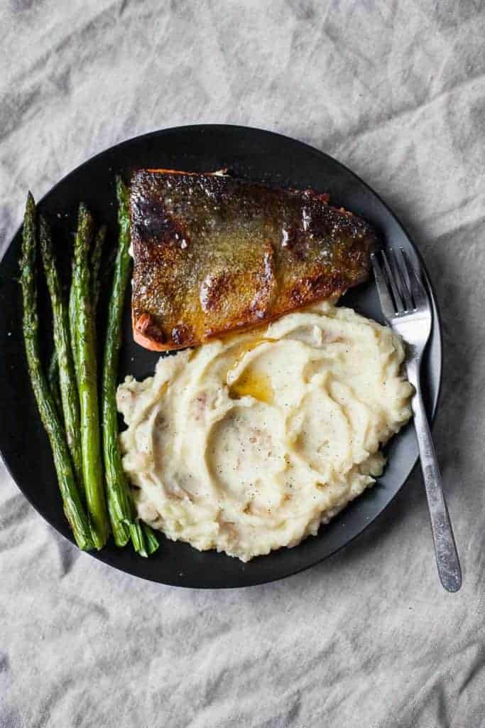 crispy-honey-butter-salmon