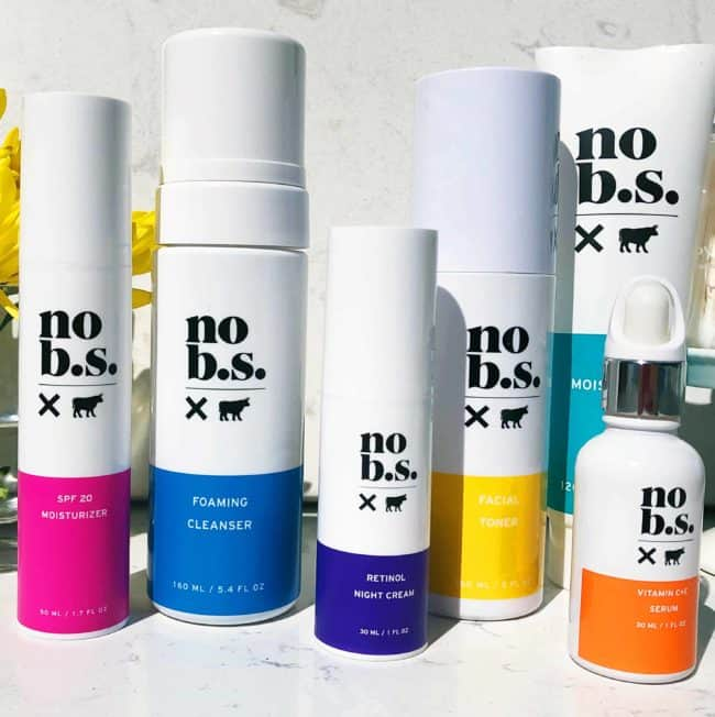 Meet Our Fave New Skincare Line – And Enter to Win!