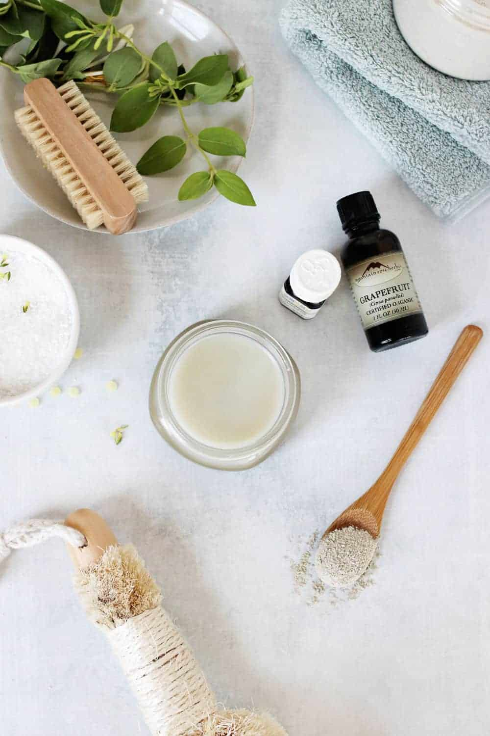 How to GetSummer-Ready Underarms - Naturally!