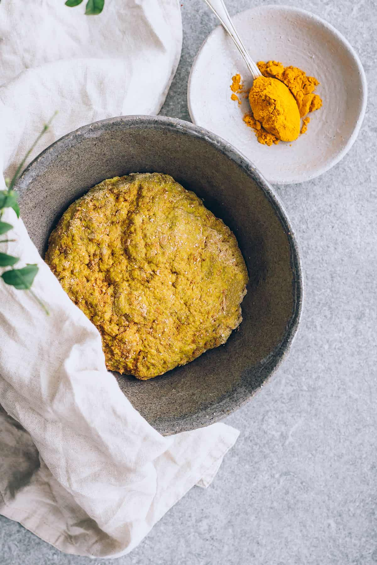 No-Fail Turmeric Tortillas For Epic (Anti-Inflammatory!) Tacos