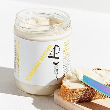 CAP Beauty The Coconut Butter