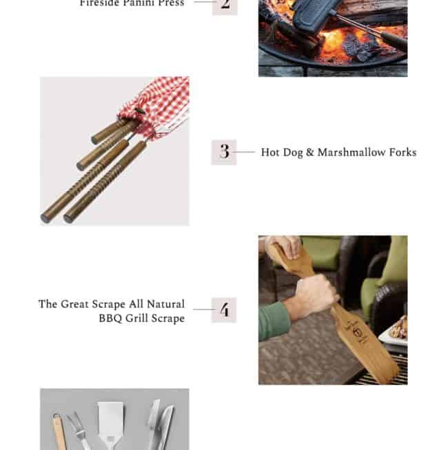 6 Grilling Essentials for BBQ Season