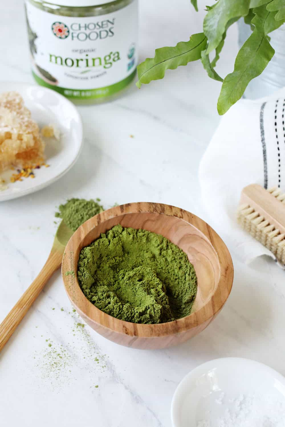 What Is Moringa? Plus, 3 of Our Favorite Ways to Use It