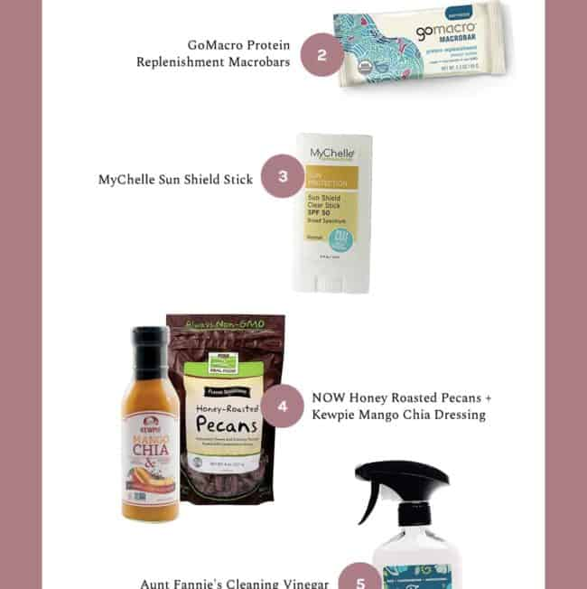 A Probiotic Household Cleaner + 5 More Things We're Loving