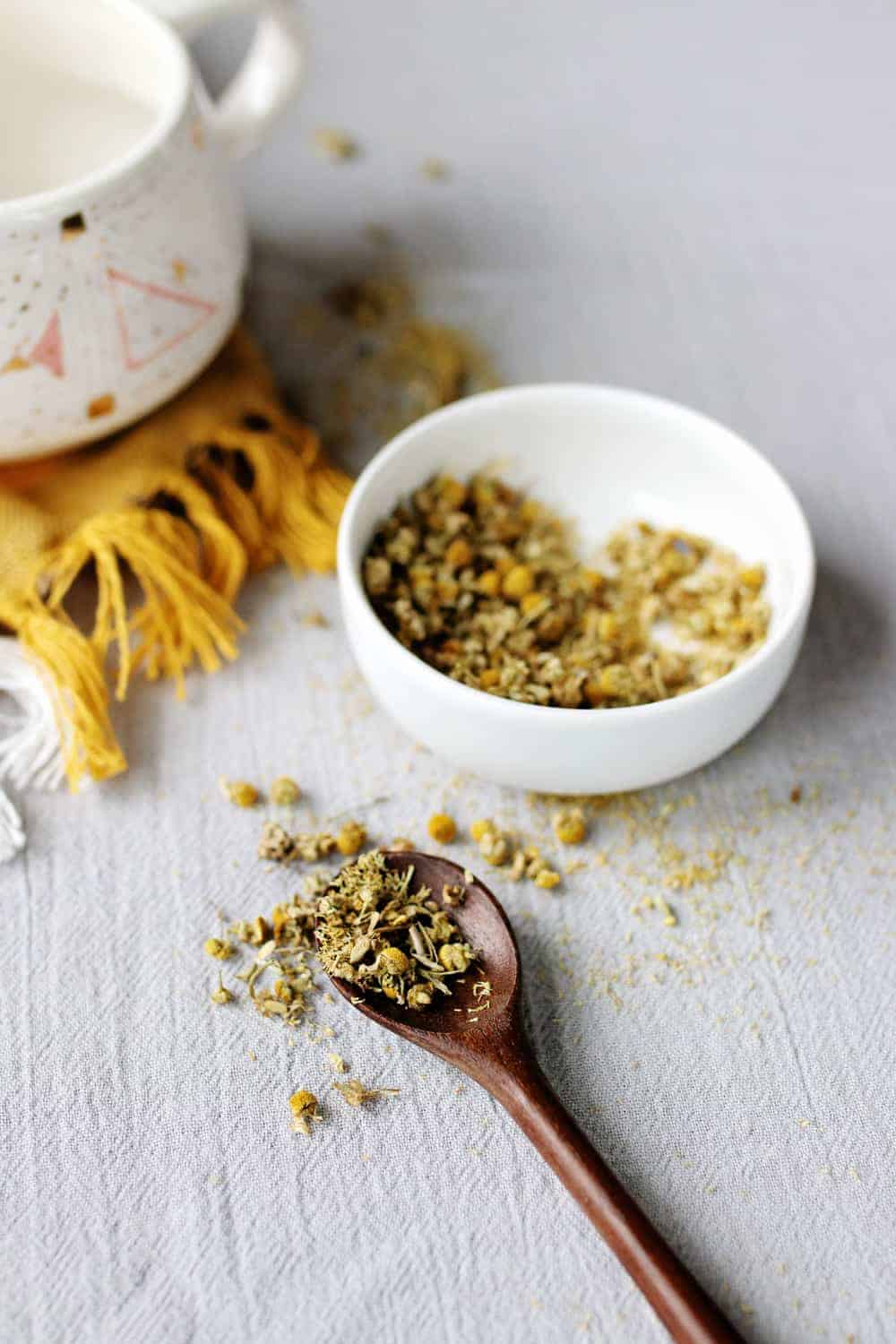 Our Favorite Ways to Use Chamomile for Natural Healing