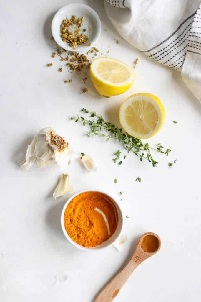 11 Natural Home Remedies for Heartburn