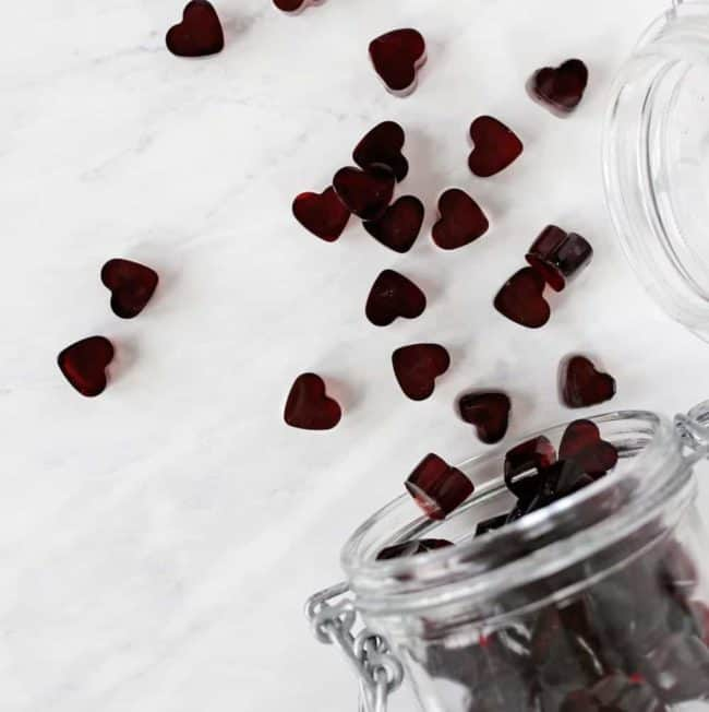 Sleep Well Tonight with These Homemade Melatonin Gummies