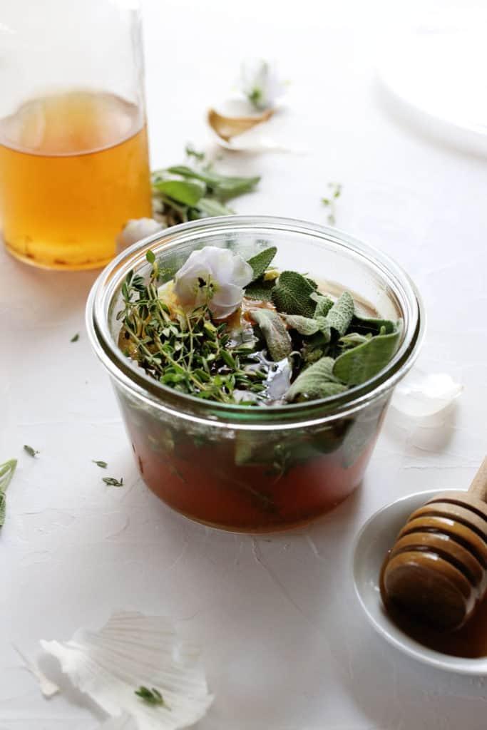 11 Immunity-Boosting Recipes