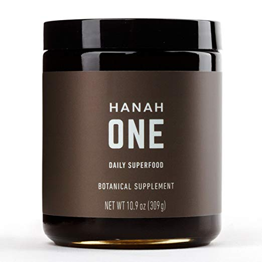 Hanah One Daily Superfood